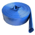 LF1-025-100 - SUNNYHOSE LAYFLAT BLUE 25MM